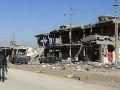 Pomsta Turecka za teroristický útok: Podnikli rozsiahle nálety na severe Iraku