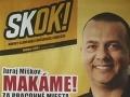 Do volebných novín SKOK!u sa vlúdil škriatok: To fakt! Do basy posielal ženy aj tento poslanec?
