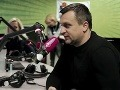 VIDEO Sajfa vyspovedal Andreja Danka: Vtipný predvolebný rozhovor so šéfom národniarov