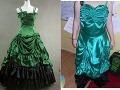 Na internete kúpili šaty, z toho, čo im došlo, sa museli smiať: Inzerát verzus krutá realita