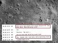 Astronauti o čudných zvukoch, ktoré počuli na odvrátenej strane Mesiaca štyridsať rokov mlčali.