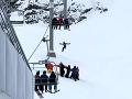 Na túto lyžovačku rodina len tak ľahko nezabudne.