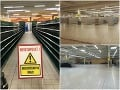 K spaseniu neprišlo: Známy obchodný reťazec zatvoril poslednú predajňu na Slovensku