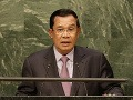Pri moci v Kambodži je už tri desaťročia: Hun Sen bude premiérom aj ďalších päť rokov