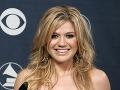 Kelly Clarkson sa s fanúšikmi podelila o šťastie: TOTO je jej syn!