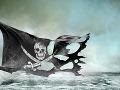 Piráti pri Afrike prepadli nemeckú loď: Uniesli osemčlennú posádku