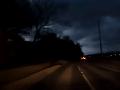 Na smrť vydesení ľudia telefonovali na políciu: Na nočnej oblohe sa udialo niečo strašné