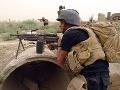 Islamistickí teroristi stratili v boji s armádou jedného z veliteľov: Spojitosť s al-Káidou