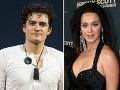 Koniec hviezdneho páru? Katy Perry a Orlando Bloom sú od seba!
