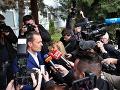 Voľby 2016: Procházka odvolil