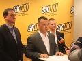 V Bratislave vzniká proeurópska koalícia, Krajcer vyzve Freša!