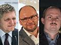 Analýza klamstiev slovenských politikov: Prekvapujúce výsledky, kto nám najviac hovorí pravdu