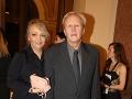 Petra Martincová žije v šťastnom, hoci bezdetnom manželstve s režisérom Jaroslavom Soukupom. Zoznámila sa s ním pri natáčaní filmu Byl jednou jeden polda.