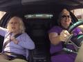 VIDEO jazdy, za ktorú by chlapi dali všetko: Babky ukázali, ako skrotia 650 koní pod kapotou