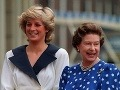 Kráľovná Alžbeta prehovorila o milovanej Diane: Tesne pred 90. narodeninami priznala pravdu