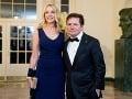 Michael J. Fox, Tracy Pollan