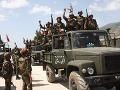 Päť rokov vojny v Sýrii: Takmer pol milióna mŕtvych, toto s krajinou narobili krvavé boje!