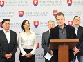 Poslanci OĽaNO chcú zmenu: Koniec nespravodlivého stavu, navrhujú zákon o protikomunistickom odboji