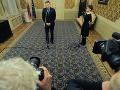 Je to definitívne, Slovensko má novú vládu: Koalícia vraj dohodnutá, unikli prvé informácie