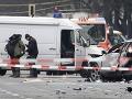 Brutálne útoky na policajné stanice v Turecku: Autá plné výbušnín zabili šesť ľudí a 220 zranili