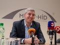 Bugár oznámil voličom správu dňa: To, čo nasledovalo potom, musíte vidieť!