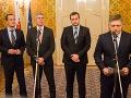 Experti hodnotia Ficov zlepenec s pravicou: Vydrží alebo stroskotá, a čo Slovensko?