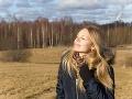 Na Slovensko sa valí výrazná zmena: Teploty vystúpia až na 19 stupňov, no má to háčik