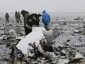 Poznáme príčinu pádu lietadla pri Rostove nad Donom: Za všetko podľa všetkého mohol pilot