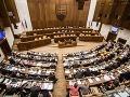 Moc v budúcom parlamente definitívne rozdelená: Zoznam výborov, ktoré získala opozícia!
