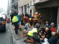 Svet je po krvavom masakri zdesený: Reakcie svetových politikov na útoky v Bruseli