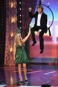 Barbora Rakovská a Maroš Kramár v roku 2008 moderovali šou Slovensko má Talent. Kto to bude tento rok, je zatiaľ otázne.