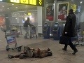 Slovenskí politici reagujú na masakru v Bruseli: Flašíková zhrozená, Kollár to predpovedal