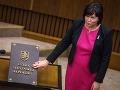 OĽaNO-NOVA neuspelo s návrhom na zavedenie progresívneho daňového bonusu