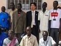 Južný Sudán: MAGNA otvorila