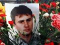 Fotka zavraždeného 25-ročného Roberta Remiáša
