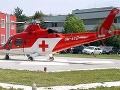 Záchranári mali dnes plno práce: V Nízkych Tatrách sa zranilo len 3-ročné dievčatko