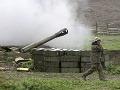 Ozbrojenému konfliktu v Náhornom Karabachu je koniec: Účastníci sa dohodli na zastavení paľby