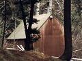 Chata, v ktorej Kaczynski plánoval svoje útoky