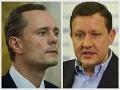 Lipšic sa pustil tvrdo do Procházku: Koalícia so Smerom je zrada, ukázali sa charaktery!