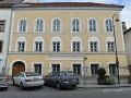 Veľký spor okolo Hitlerovho rodného domu: Majiteľka verzus vláda na ústavnom súde