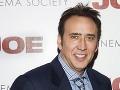 Sympaťák Nicolas Cage mieri opäť na filmové plátna: Ocitne sa v tomto akčnom trileri
