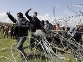 Za odmietnutie utečencov nám hrozí mastná pokuta: Brusel chce 250-tisíc za jedného!
