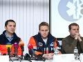 Čistky v zdravotníctve pokračujú: Riaditeľ záchrannej služby skončil