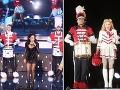 Megakoncert Lucie Bílej: Jeden veľký trapas?! Všetko okopírované od Madonny...
