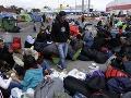 Grécko hlási ťažkosti s integráciou cudzincov: Azyl bude len na tri roky