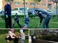 V Petržalke sa diali nevídané veci: Keď uvidíte FOTO, budete mať nutkanie urobiť to isté