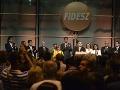 Vláda v Maďarsku podporí rodiny, vidiek a rozvoj ekonomiky, tvrdí frakcia Fidesz