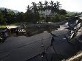 Ďalšie zemetrasenia v Ekvádore: Mohutné otrasy zasiahli na dvoch miestach naraz