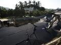 Následky zemetrasenia v Ekvádore sú desivé: Počet obetí presiahol hranicu 520!
