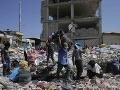 Peklo pokračuje: Ekvádor zasiahlo ďalšie silné zemetrasenie